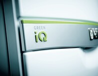 Press photo Green iQ