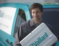 Press photo Vaillant's factory customer service receives excellent marks in TÜV test