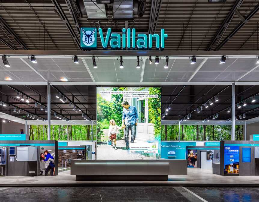 Vaillant Group - SHK 2016 - Overview