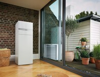 Press picture Vaillant uniTOWER