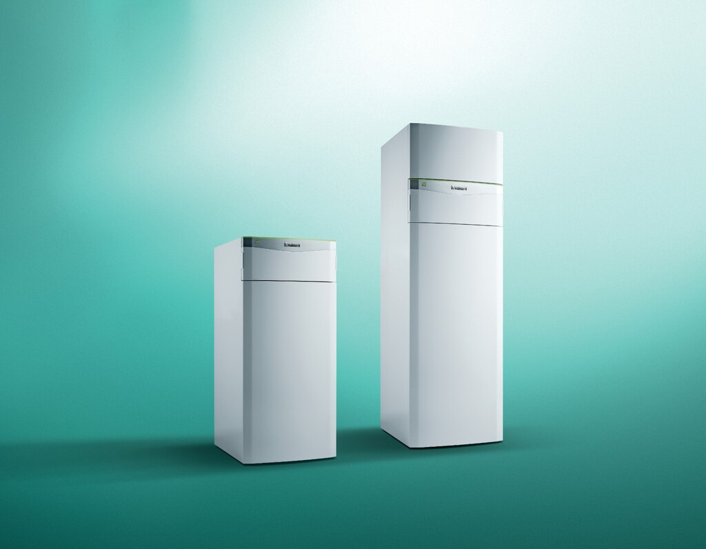 vaillant records growth with renewable energies. Black Bedroom Furniture Sets. Home Design Ideas