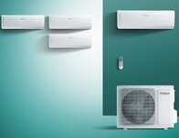 New air-conditioning units for greater efficiency and comfort: climaVAIR exclusive