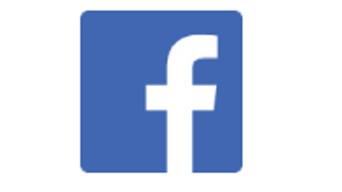 official facebook icon