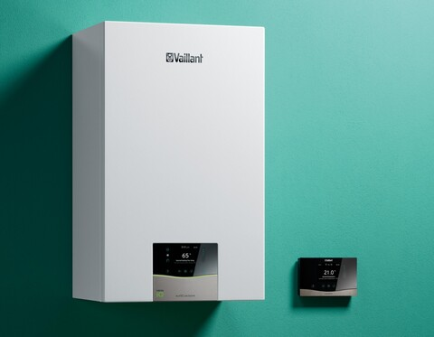 New eco-TEC exclusive by Vaillant