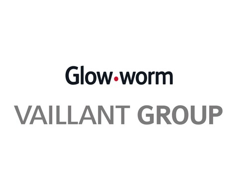 Image result for Glow worm vaillant
